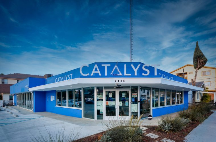 Catalyst Dispensary Eastside
